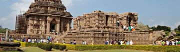 Weekend In  Mahabalipuram