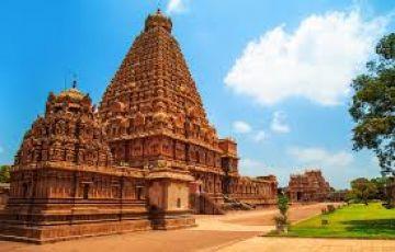 Thanjavur for 2 Days