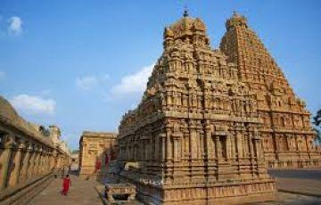 Thanjavur Short Trip