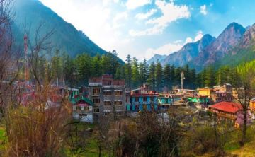 Exotic Manali with Magical Kasol