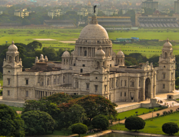 Kolkata the City of Joy Package For 3 Nights / 4 Days
