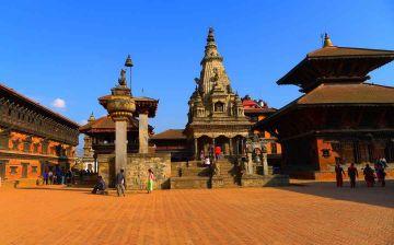 Kathmandu 5 Star Luxury package for 4 days