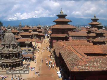Kathmandu 4 star package for 4 days