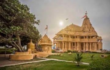 Somnath Temple Tour