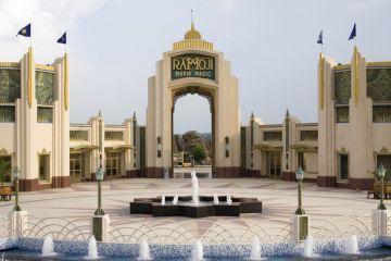 04 Days Hyderabad Package with Ramoji Film City - Winter