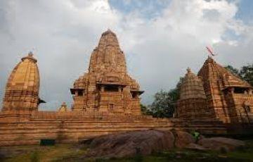 5 Days In  Madhya Pradesh