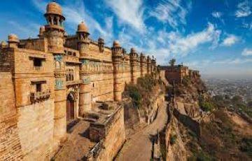 Amazing Madhya Pradesh