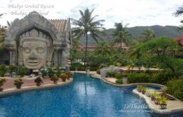 Explore Phuket and Krabi