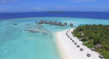 Special Maldives with KIHAA Resort