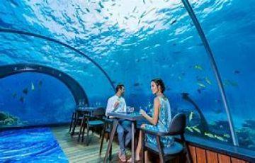 Costa Victoria Cochin to Maldives Cruise