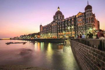 Nasik 1N, Shirdi 1N, Aurangabad 1N, Mumbai 1N