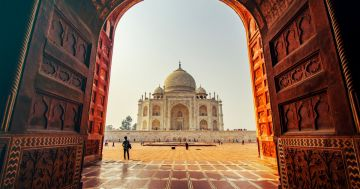Delhi Agra Mathura Vrindavan Tour Package 3 Nights 4 Days