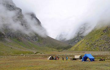 Darjeeling Package with Group