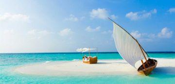 Amazing Maldives Fly-N-Stay