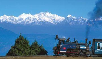 Mysterious Himalayas Sikkim Kalimpong Darjeeling