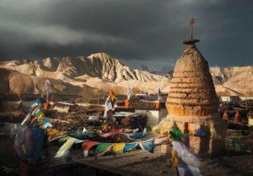 Nepal- Kathmandu Valley, Pokhara Valley