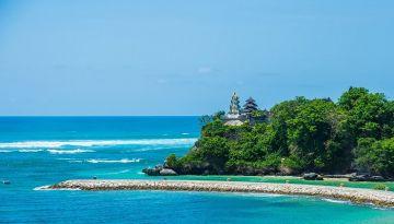 Short getaway to Bali