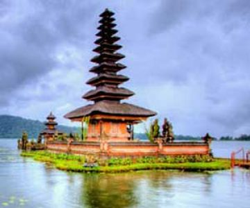 Bali Tour Packages 7 Days and 6 Nights Tours Itinerary