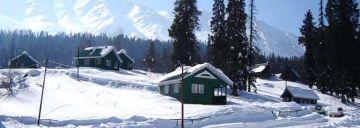 Shimla Manali Dharamshala Tour