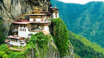 Tour Adviser Bhutan Tour Thimphu 1N  Paro 2N