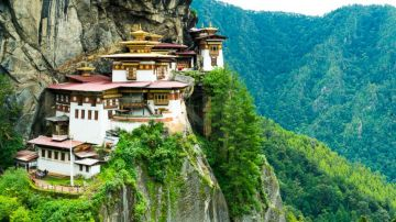 Bhutan Tour Thimphu 3N with a Day Excursion to Paro