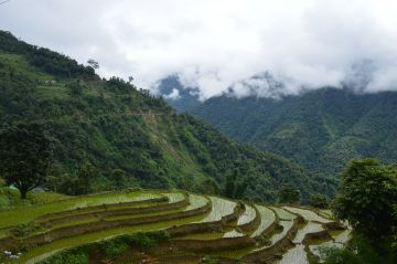 SILK ROUTE EAST SIKKIM