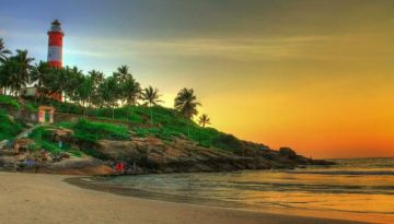 Whole of Kerala Tour