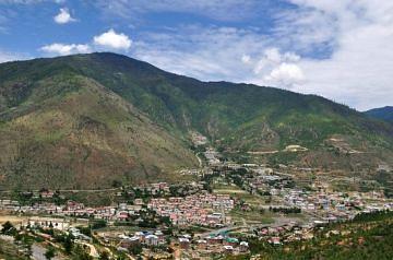 Bhutan t package
