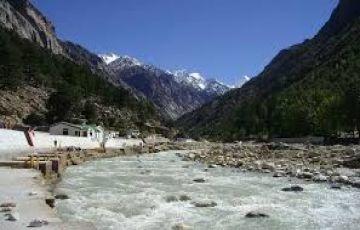 Gangotri Tour