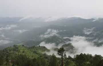 Lansdowne And Pauri Tour
