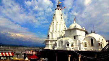 Kangra Devi Tour