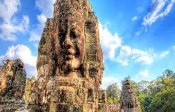 Cambodia Ancient Temple Explorer