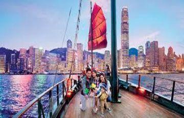 Hong Kong Free and Easy