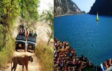 Nainital & Jim corbett Tour Package