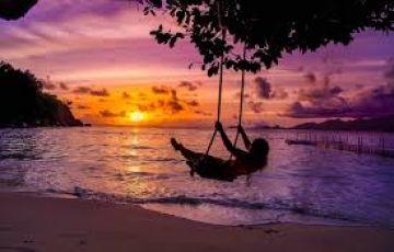 5 Nights / 6 Days in Seychellas