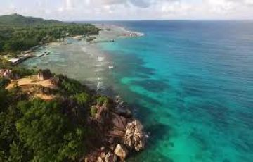 Explore Seychelles for 7 Days