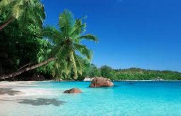 Stunning  Seychellas for 5 Days