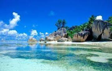 Nature of Seychelles