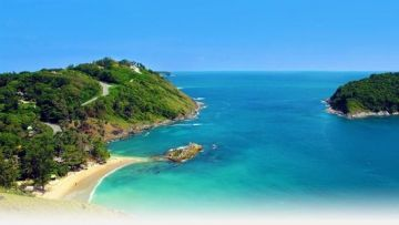 Budget Phuket for Friends