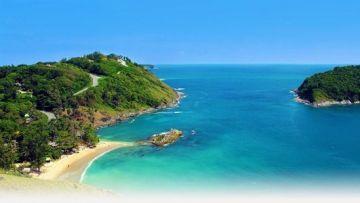 Phuket Weekend Getaway