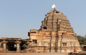 Chhattisgarh- for 6 Days