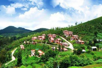 Couple Package To Ooty, Mysore