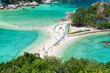 Wonderful Thailand Holiday Package