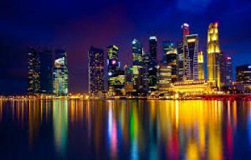 A Short Break To Singapore