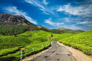 Short Kerala Tour