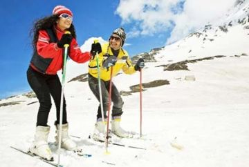 AMAZING - DHARMSHALA - TRIUND- TOUR OFFER