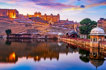 Rajasthan Fully Covered Package 8 Nights_Ex- Jaipur