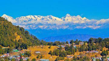 Uttarakhand Special Tour Package