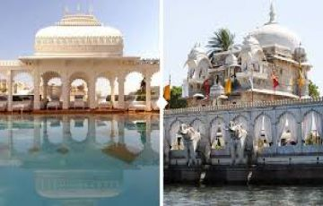 Udaipur Ranakpur Jodhpur Jaisalmer Bikaner Tour