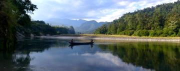 Bhalukpong Tour